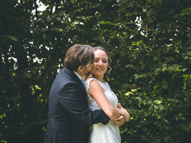 Il matrimonio di Paolo e Daniela a Milano, Milano 176
