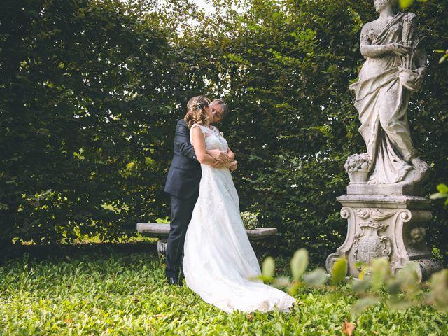 Il matrimonio di Paolo e Daniela a Milano, Milano 177