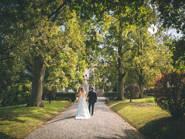Il matrimonio di Paolo e Daniela a Milano, Milano 185