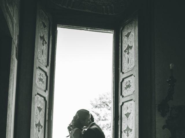 Il matrimonio di Paolo e Daniela a Milano, Milano 188