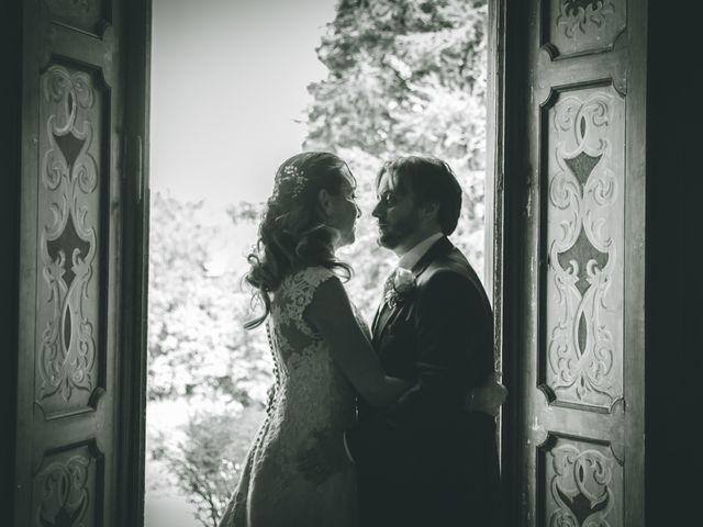 Il matrimonio di Paolo e Daniela a Milano, Milano 189