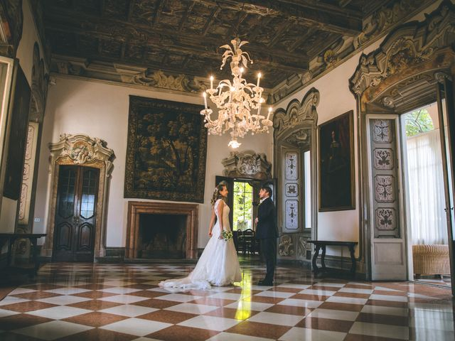 Il matrimonio di Paolo e Daniela a Milano, Milano 2