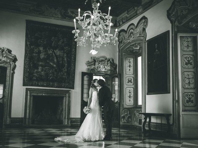 Il matrimonio di Paolo e Daniela a Milano, Milano 190