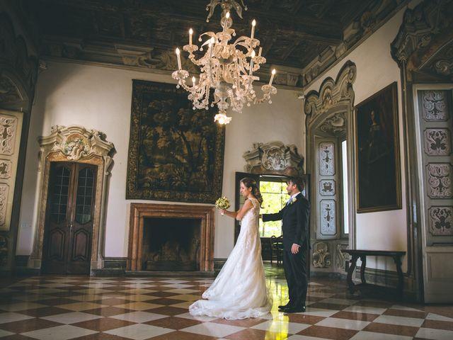Il matrimonio di Paolo e Daniela a Milano, Milano 191
