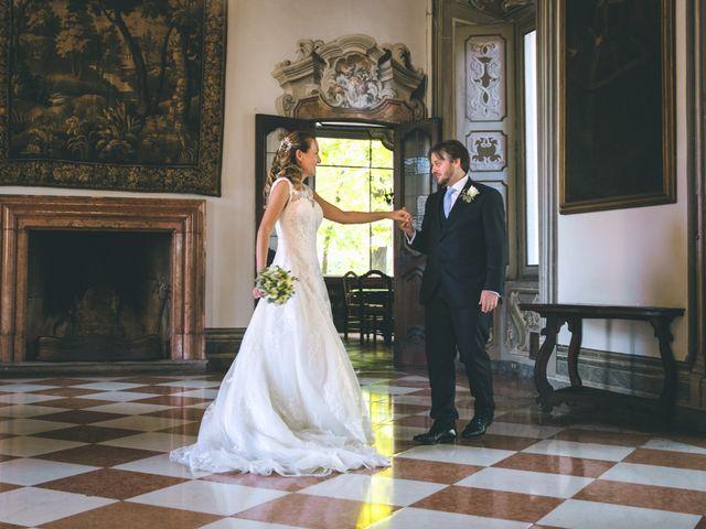 Il matrimonio di Paolo e Daniela a Milano, Milano 192
