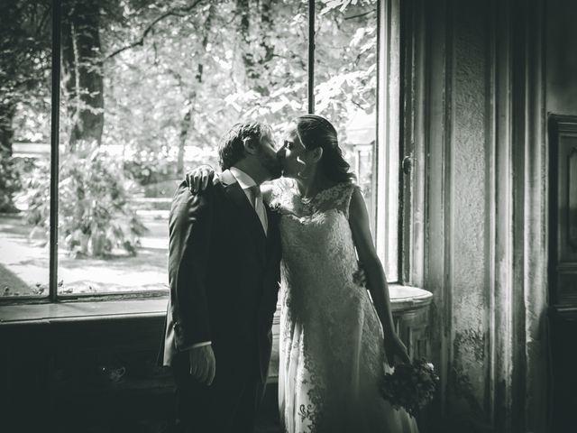 Il matrimonio di Paolo e Daniela a Milano, Milano 193