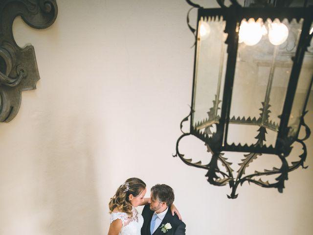 Il matrimonio di Paolo e Daniela a Milano, Milano 194