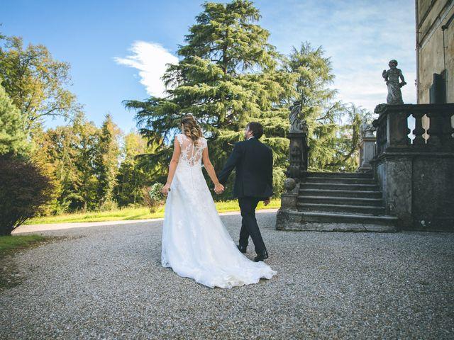 Il matrimonio di Paolo e Daniela a Milano, Milano 199