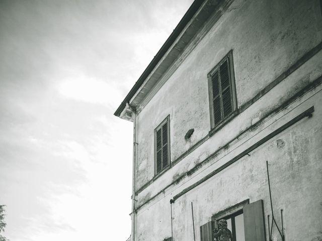 Il matrimonio di Paolo e Daniela a Milano, Milano 200