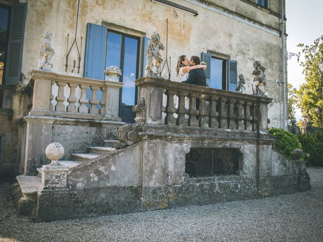 Il matrimonio di Paolo e Daniela a Milano, Milano 202