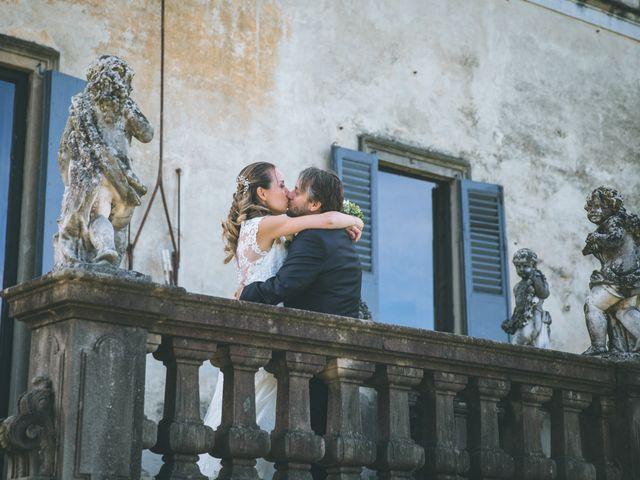 Il matrimonio di Paolo e Daniela a Milano, Milano 203