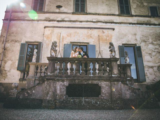 Il matrimonio di Paolo e Daniela a Milano, Milano 204