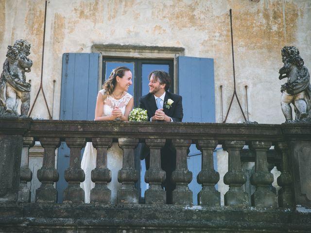 Il matrimonio di Paolo e Daniela a Milano, Milano 206