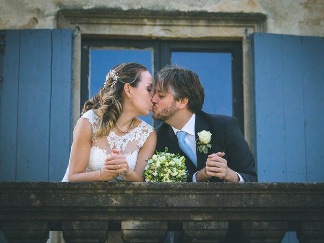 Il matrimonio di Paolo e Daniela a Milano, Milano 207