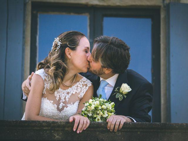 Il matrimonio di Paolo e Daniela a Milano, Milano 208