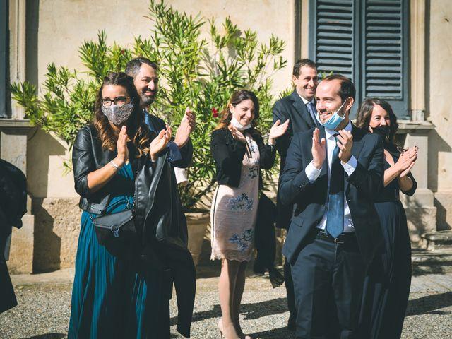 Il matrimonio di Paolo e Daniela a Milano, Milano 213