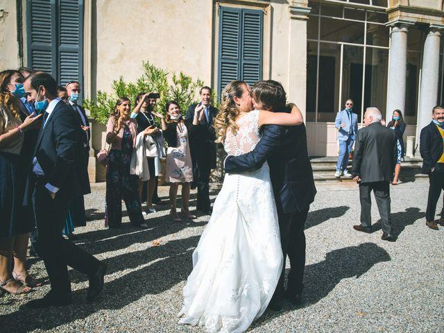 Il matrimonio di Paolo e Daniela a Milano, Milano 214