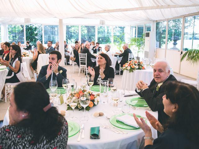 Il matrimonio di Paolo e Daniela a Milano, Milano 217