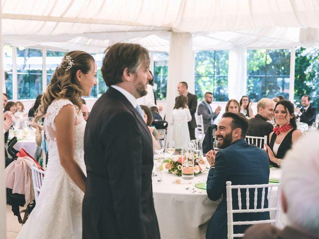 Il matrimonio di Paolo e Daniela a Milano, Milano 218