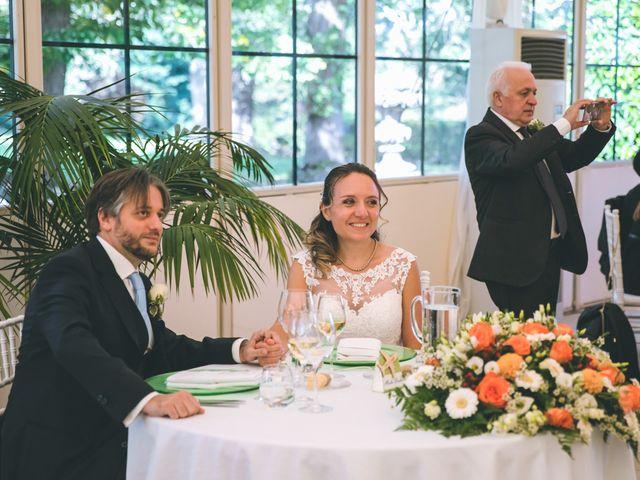 Il matrimonio di Paolo e Daniela a Milano, Milano 219