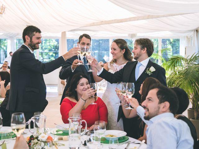 Il matrimonio di Paolo e Daniela a Milano, Milano 222