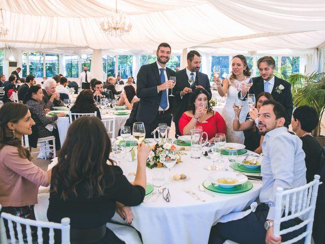 Il matrimonio di Paolo e Daniela a Milano, Milano 223