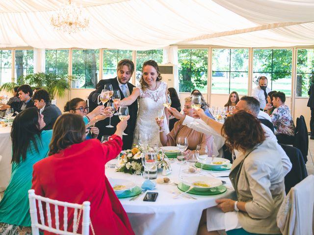 Il matrimonio di Paolo e Daniela a Milano, Milano 226