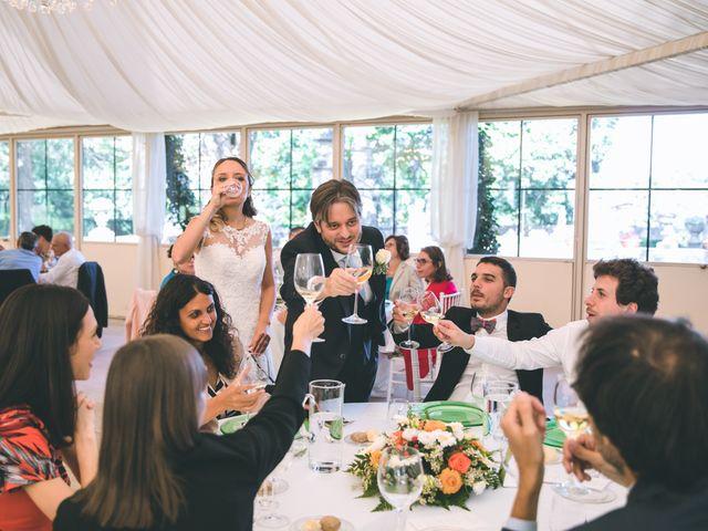 Il matrimonio di Paolo e Daniela a Milano, Milano 227