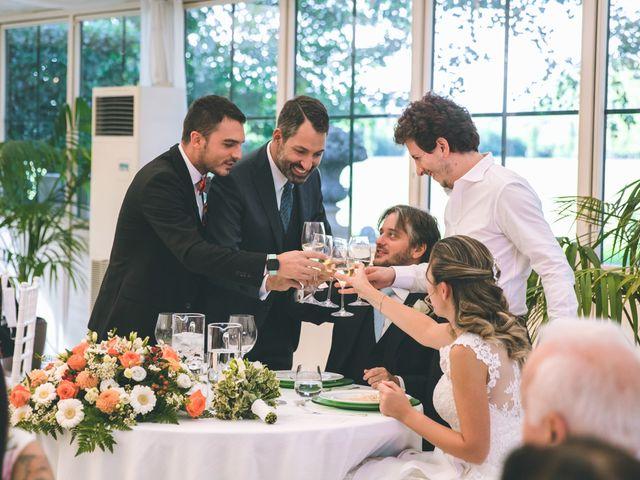 Il matrimonio di Paolo e Daniela a Milano, Milano 228