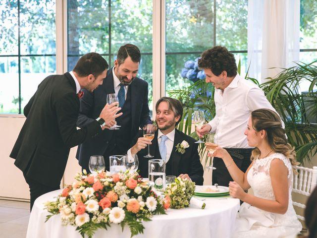 Il matrimonio di Paolo e Daniela a Milano, Milano 229