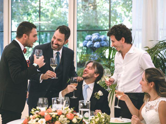 Il matrimonio di Paolo e Daniela a Milano, Milano 230