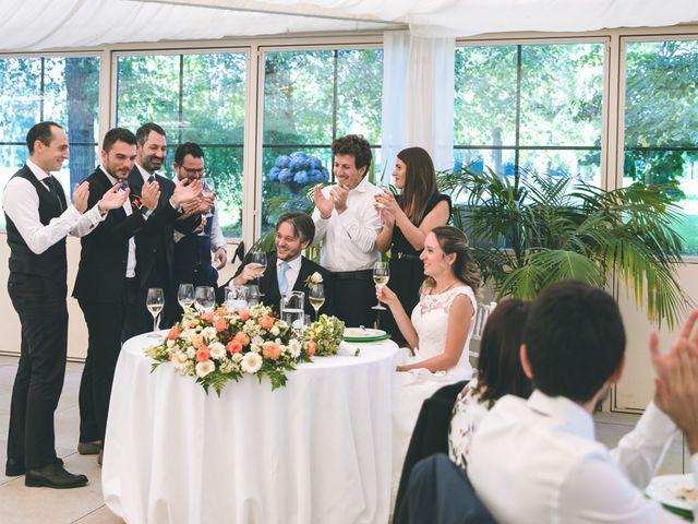 Il matrimonio di Paolo e Daniela a Milano, Milano 231