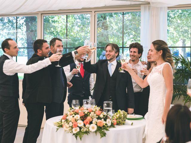 Il matrimonio di Paolo e Daniela a Milano, Milano 232