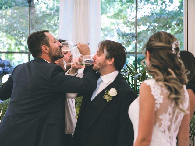 Il matrimonio di Paolo e Daniela a Milano, Milano 233