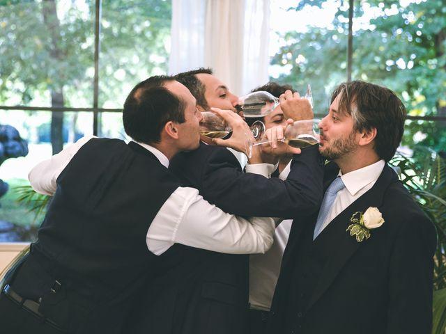 Il matrimonio di Paolo e Daniela a Milano, Milano 234