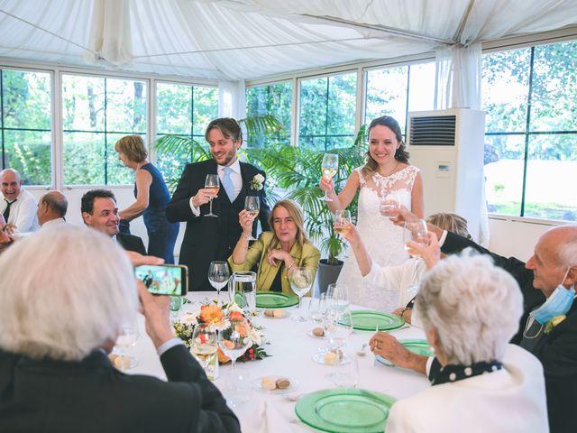 Il matrimonio di Paolo e Daniela a Milano, Milano 238
