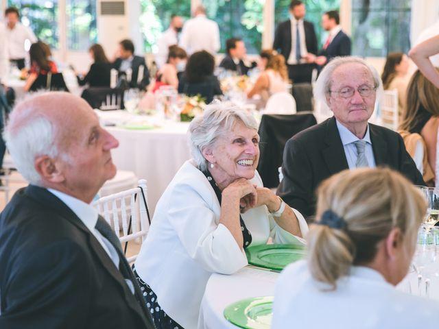 Il matrimonio di Paolo e Daniela a Milano, Milano 239