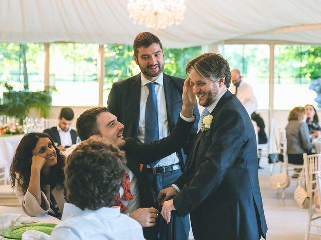 Il matrimonio di Paolo e Daniela a Milano, Milano 243