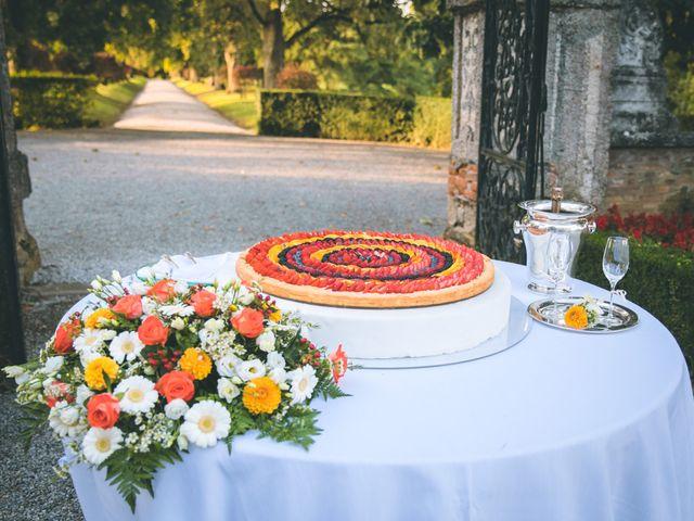 Il matrimonio di Paolo e Daniela a Milano, Milano 248