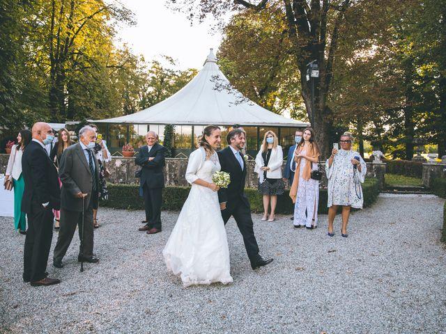 Il matrimonio di Paolo e Daniela a Milano, Milano 249