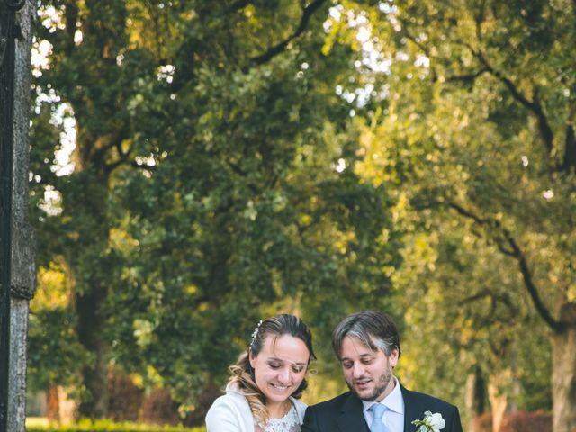 Il matrimonio di Paolo e Daniela a Milano, Milano 251