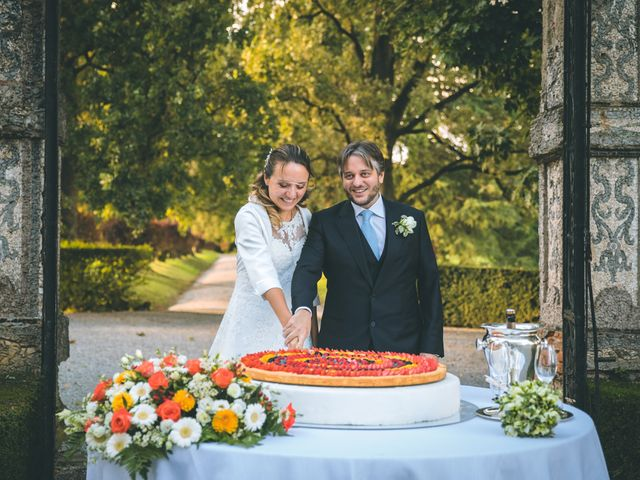 Il matrimonio di Paolo e Daniela a Milano, Milano 252