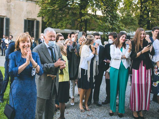 Il matrimonio di Paolo e Daniela a Milano, Milano 253