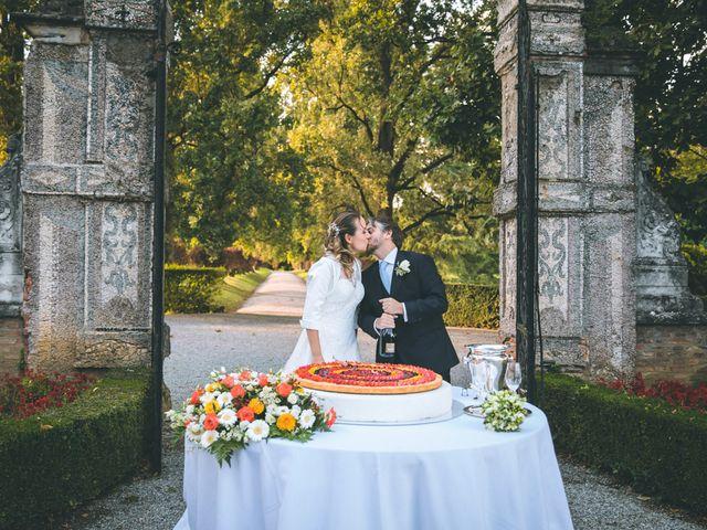 Il matrimonio di Paolo e Daniela a Milano, Milano 254