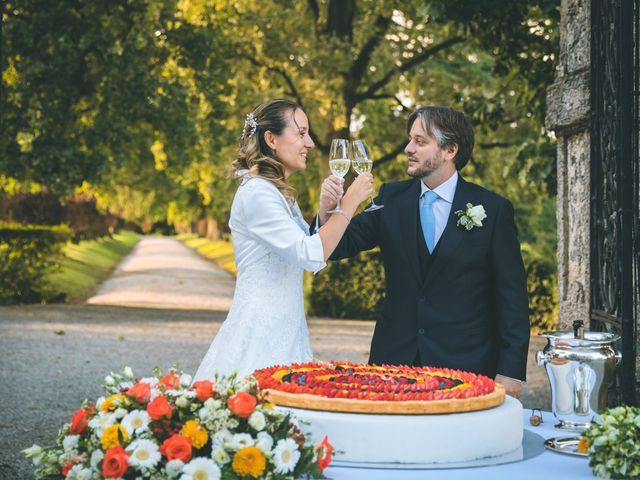 Il matrimonio di Paolo e Daniela a Milano, Milano 255
