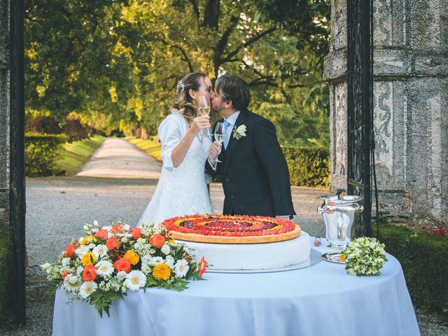 Il matrimonio di Paolo e Daniela a Milano, Milano 257