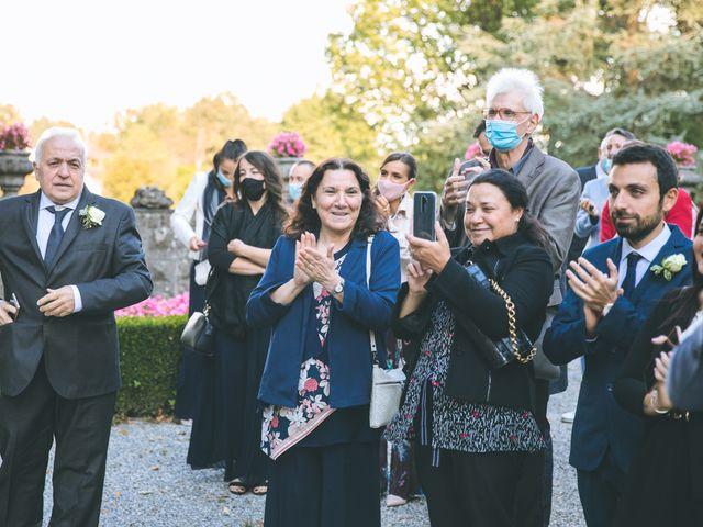Il matrimonio di Paolo e Daniela a Milano, Milano 258