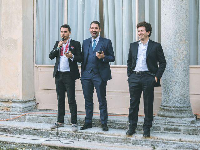 Il matrimonio di Paolo e Daniela a Milano, Milano 259