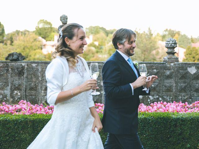 Il matrimonio di Paolo e Daniela a Milano, Milano 260