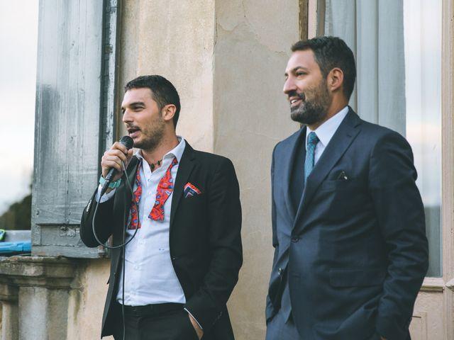 Il matrimonio di Paolo e Daniela a Milano, Milano 261
